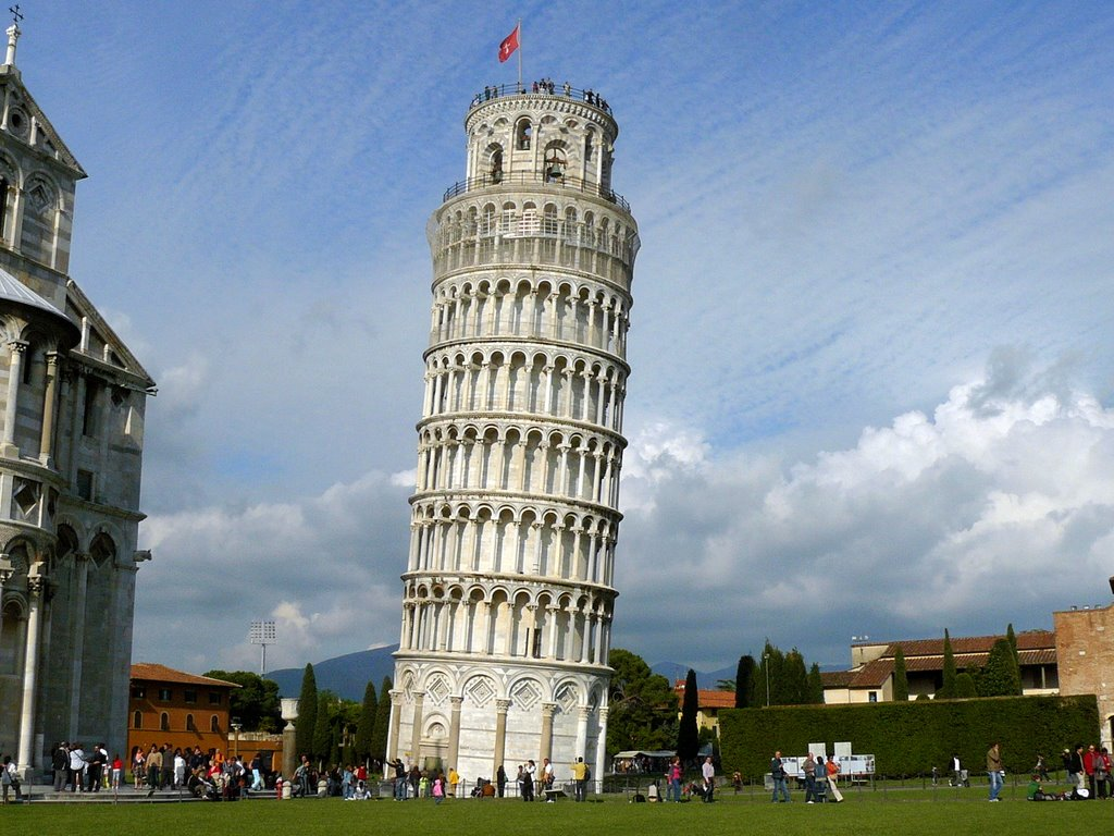 The Pisa Tower In Italy Trip And Travel Trip And Travel