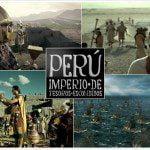 Peru : land of hidden treasures
