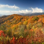 Great Smoky Mountains National Park.