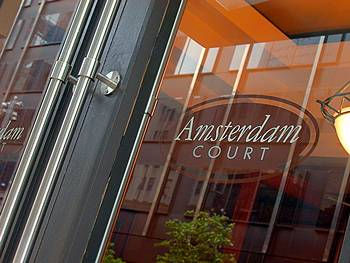The Amsterdam Court Hotel